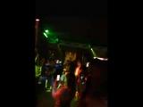хип хоп вечеринка выход из темноты
