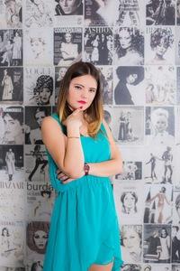 Анастасия Бахмут