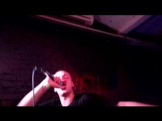 Tveth (w/ devika shawty) - represent'96 [live]