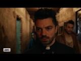 Первый трейлер второго сезона сериала «Проповедник»