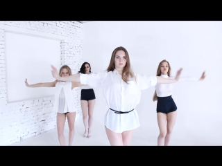 FEDER - GOODBYE VOGUE CHOREO  #BEONEDANCE