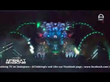 Atmozfears live Q dance stage Airbeat One Festival 2017