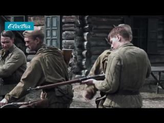 Конвой. 2017. (Россия. фильм военный, драма, исторический)