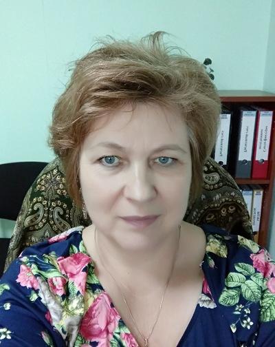 Людмила Шишурина