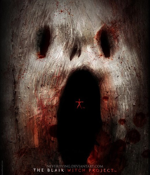the blair witch project true story