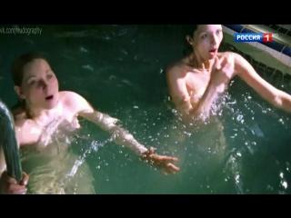 Екатерина Гусева и голые девушки в сериале