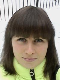 Юлия Федулова