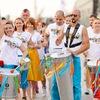 Барабаны Бразильского Карнавала - открытый урок