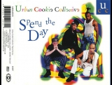 Urban Cookie Collective - Spend The Day