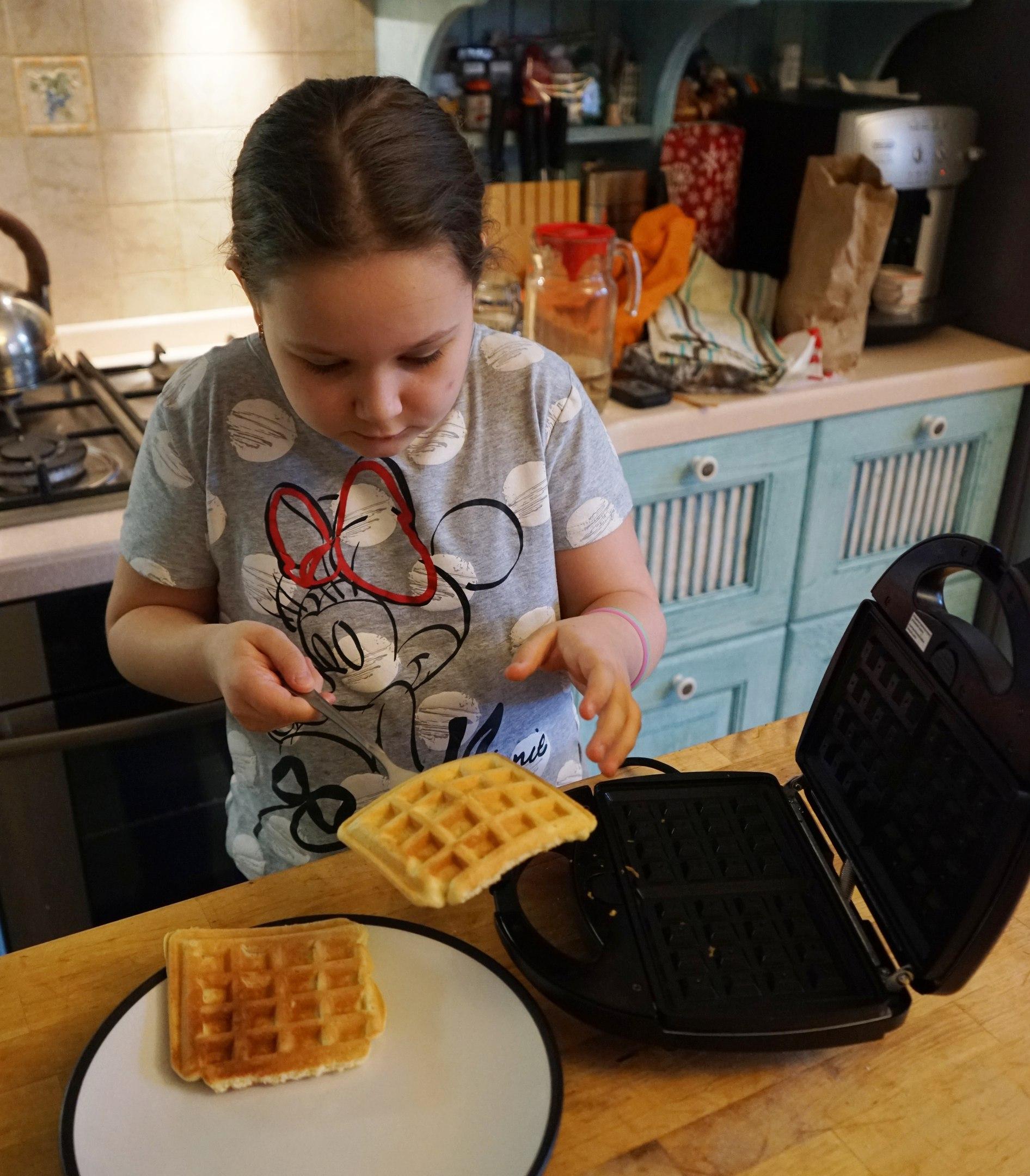 Жена утром готовила завтрак голая фото 46-830
