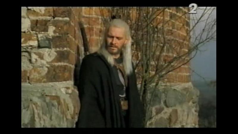 Wiedzmin.Odc12. Ведьмак 12 (на польском) с русскими субтитрами