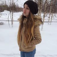 Екатерина Шабунева