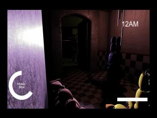Overnight 2 Reboot