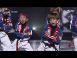 [VIDEO] 160831 K-Tigers - Danger (BTS cover) @ Hit The Stage