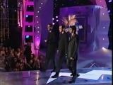 Garou, Daniel Lavoie & Patrick Fiori - Belle (World Music Awards 1999)