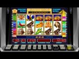 Vulkan Casino радует - игровой автомат Aztec Gold (Пирамиды)