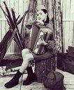 Дария Маликова фото #34