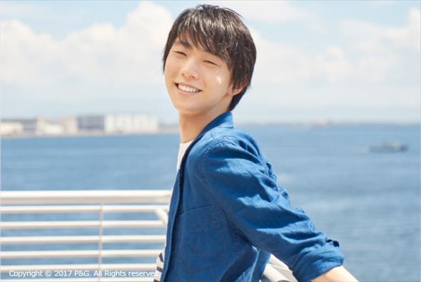 Юдзуру Ханю / Yuzuru HANYU JPN (пресса) - Страница 4 NQyRk2_YZIo