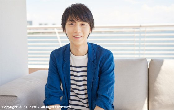 Юдзуру Ханю / Yuzuru HANYU JPN (пресса) - Страница 4 TrnQ3F3e0r4