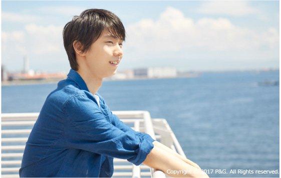 Юдзуру Ханю / Yuzuru HANYU JPN (пресса) - Страница 4 ZrcsdrTX8qs