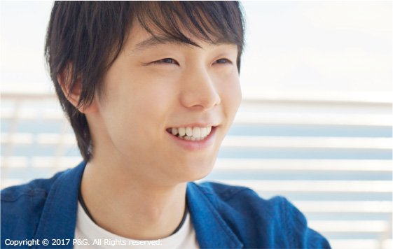 Юдзуру Ханю / Yuzuru HANYU JPN (пресса) - Страница 4 WxA_cXC-tbY