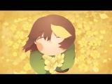 Undertale_animation_MV__Fallen_Angel___(MosCatalogue.ru)