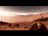 Режиссёр смонтировал тысячи снимков Марса в один ролик