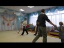 Танец папы и дочери