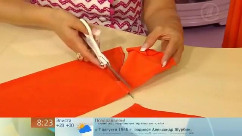 Сшить кардиган трансформер просто! Sew cardigan transformer easy!