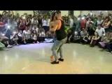 Танец Бачата в хорошем качестве (Daniel y Desiree, Bachata Dance Argentina, 2015 HD) - YouTube