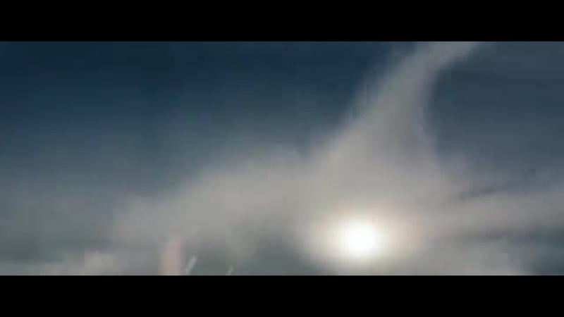 Первый полет Супермена _ Человек из стали