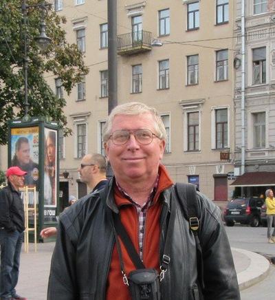 Андрей Новопашенный