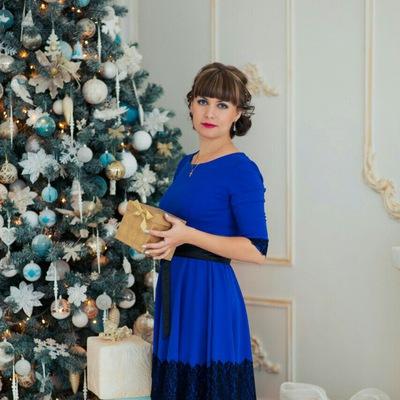 Ольга Марушова