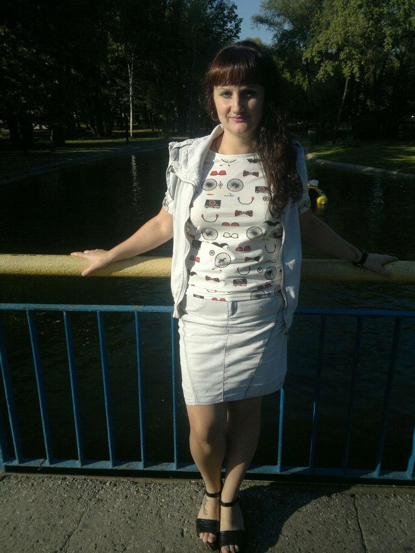 Юля Бокова, Самара - фото №6