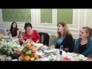 Аркадий Кобяков - на Дне Рождения Марины Ибеевой 24.12.2013г.
