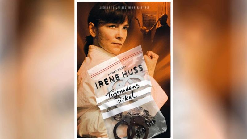 Ирен Гус – Круг молчания (2011)   Irene Huss - Tystnadens cirkel