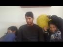 Entrevista a mis sobrinos antes del clasico Farsa vs Real madrid 😂