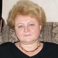 Аватар Ольги Неткачевой