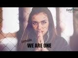 MamaRika - We are one (Eurovision Ukraine 2017)
