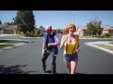 Pokemon Go Theme Song - Parody #PokemonGo for kids - YouTube[via torchbrowser.com]