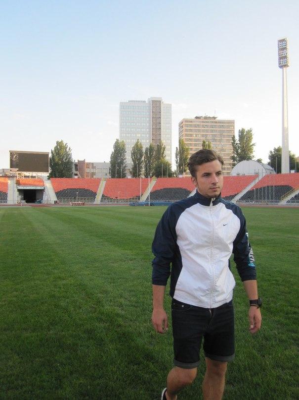 Дима Арсеньев |