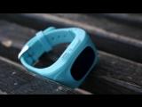 Детские часы Q50 - умные часы с GPS трекером