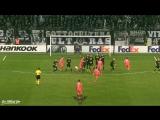 Nice free kick Bernardeschi | Fastik | vk.com/nice_football