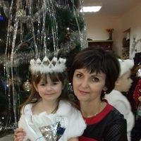 Марьяна Антипова