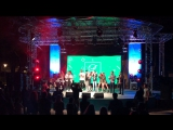 Closing of the festival @VKLYBE.TV @BAMBOO.BAR #закрытиеканикул #каникулыvklybetv #mini #rutv
