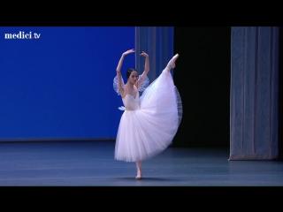 Закрытие XIII Международного конкурса артистов балета и хореографов. Концерт лауреатов (Большой театр, )