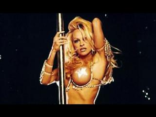 Pamela Anderson The Bitch Is Back David Lachapelle