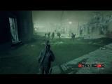 Очень краткий обзор на игру Zombie Army Trilogy (только в ВК)