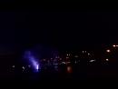 поющие фонтаны Варшава