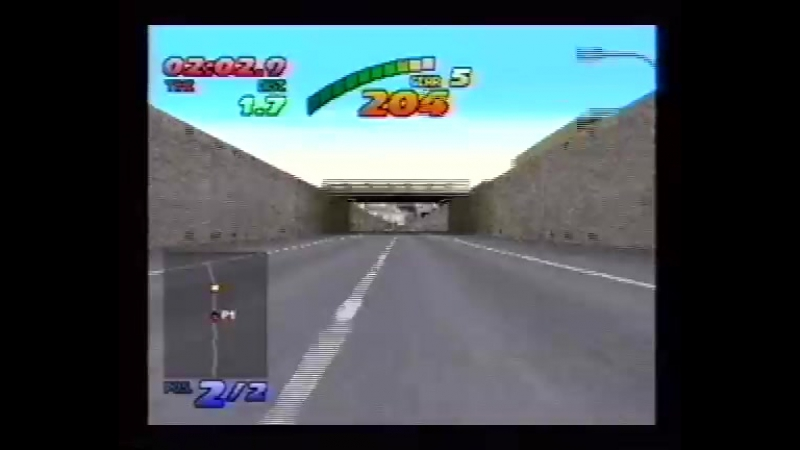 Claude Closky - Around Paris on the Ringroad in 2 Minutes 31 Secondes (1996)